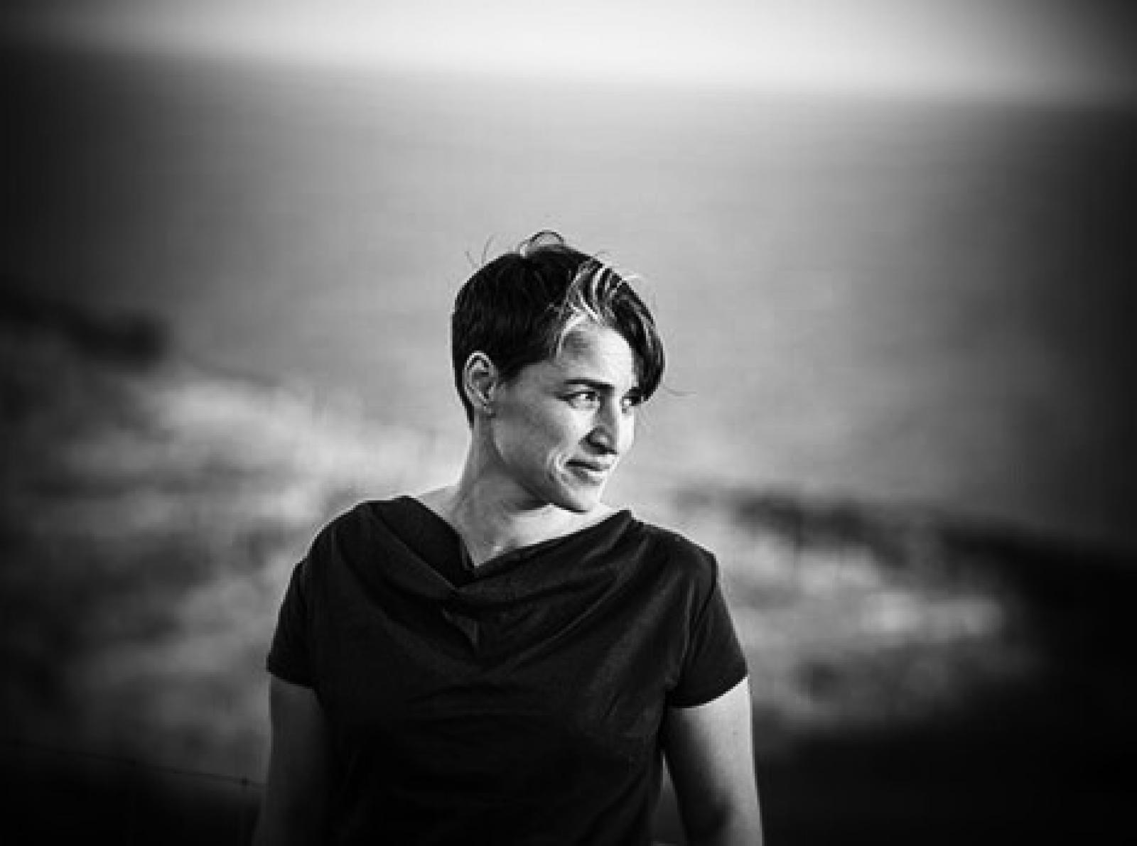 Anna Espelt, una de les cares del vi de l'Empordà | J.P.