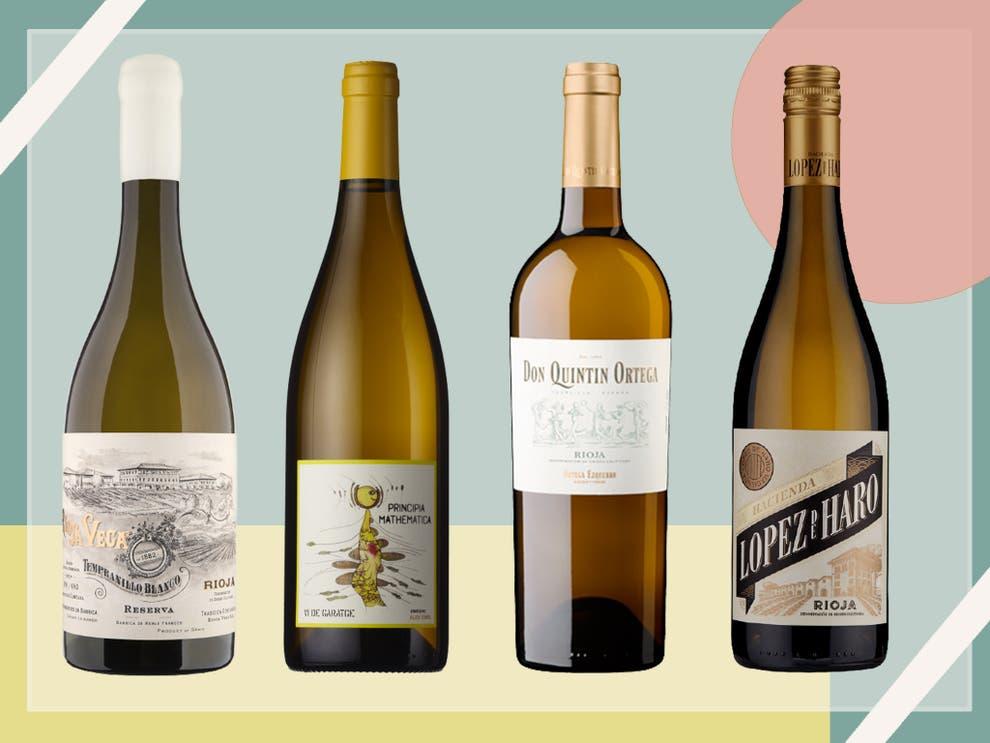 Els millors vins blancs espanyols, segons els britànics 'The Independent' |Foto: The Independent
