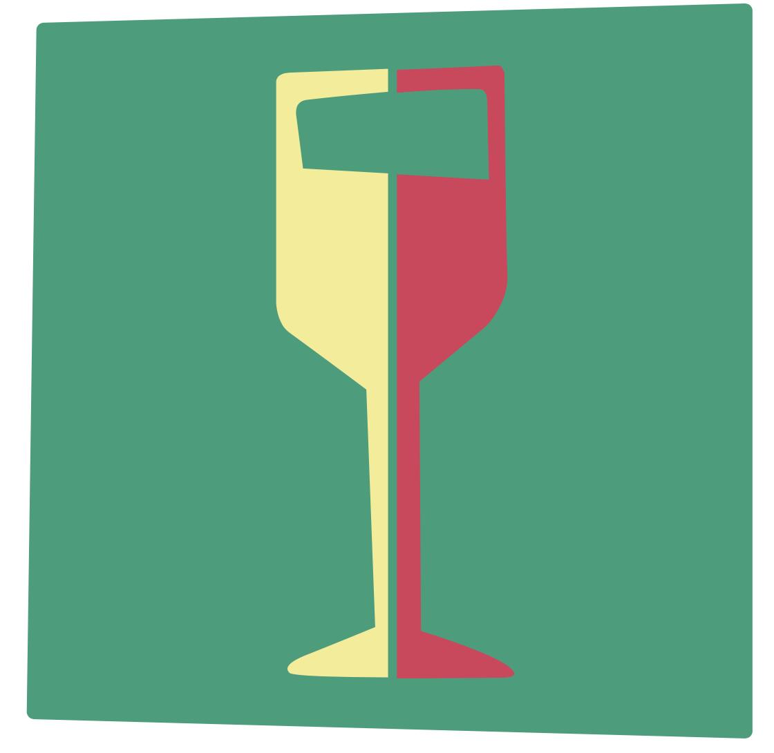 Cartell de la 34a Festa del Vi de Gandesa | Agència Primer Tercera